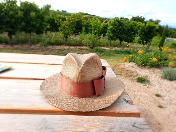 Tisch des Weines Hangen-Wahlheim